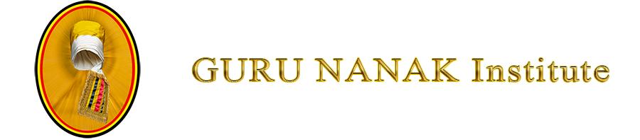 GURU NANAK Institute
